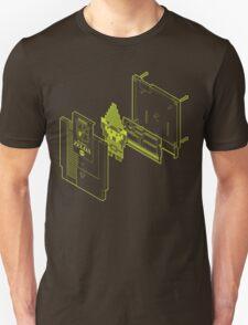 Blueprint Legend Unisex T-Shirt