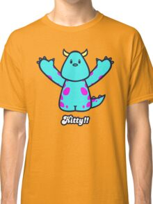 Kitty!! Classic T-Shirt