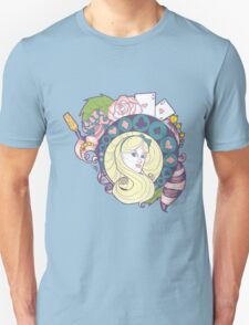 Alice Nouveau T-Shirt