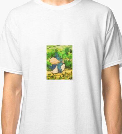 to-to-ro-to-toro Classic T-Shirt
