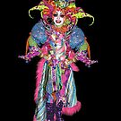 QUEEN OF MARDI GRAS by Rebecca Dru