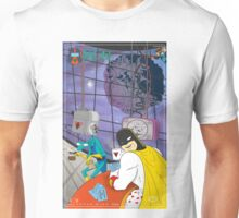 Coast 2 Coast Unisex T-Shirt