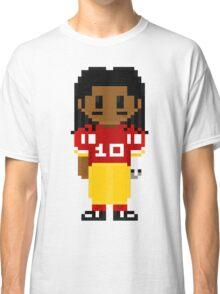 Robert Griffin III Full Body 8-Bit 3nigma Classic T-Shirt