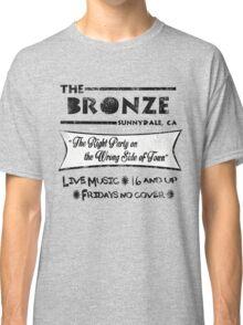 The Bronze Vintage Classic T-Shirt