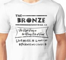 The Bronze Vintage Unisex T-Shirt