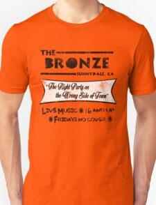 The Bronze Vintage T-Shirt