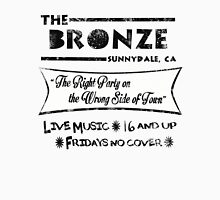 The Bronze Vintage Unisex T-Shirt