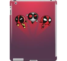 Mr. Wilson iPad Case/Skin