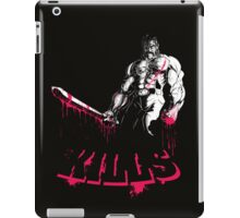 The Wrong Mexican iPad Case/Skin