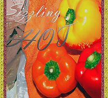 Sizzling hot by ♥⊱ B. Randi Bailey