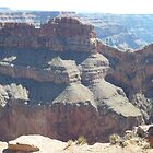 Grand Canyon by merrychris