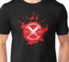 Winchester Arms Cricket Club Unisex T-Shirt