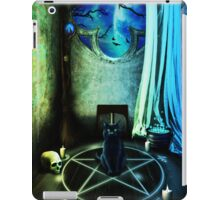 The Witches Room iPad Case/Skin