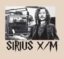 Sirius X/M Radio! by trippinmovies