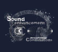 Sound Enhancement One Piece - Long Sleeve