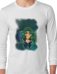 Sailor Neptune Long Sleeve T-Shirt