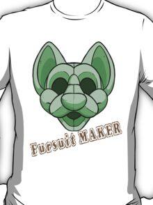 FurSuit Maker T-Shirt
