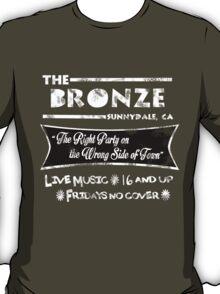 The Bronze Vintage Dark T-Shirt