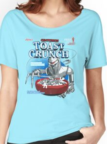 Centurion Toast Crunch Women's Relaxed Fit T-Shirt