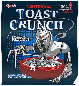 Centurion Toast Crunch by girardin27