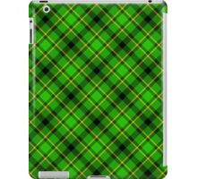 Tartan Pattern Irish Plaid Electronics Case iPad Case/Skin