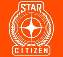 Star Citizen - White Kids Clothes