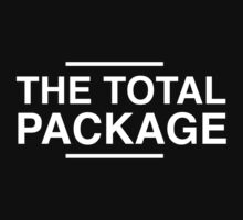 The total package by artack