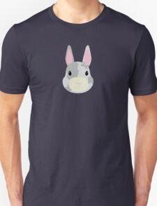 Spotted rabbit Unisex T-Shirt