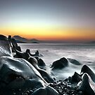 Ripple in Peace by Komang