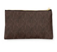 Furry Tile Studio Pouch