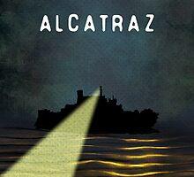 Alcatraz by SimpleSimonGD