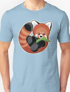 Cute Red Panda T-Shirt