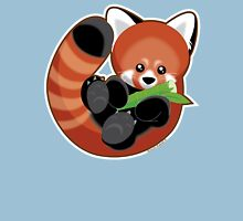 Cute Red Panda Unisex T-Shirt