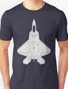Lockheed Martin F-22 Raptor T-Shirt