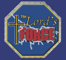 The Lord's Force by FullBlownShirts
