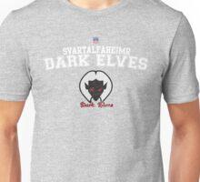 Svartálfaheimr Dark Elves - Nine Realms Conference Unisex T-Shirt