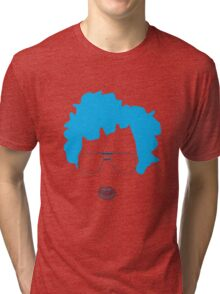 Boom goes the dynamite. Tri-blend T-Shirt