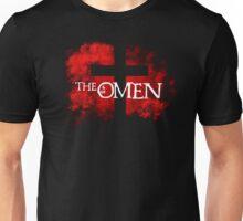 Classic Horror The Omen T-Shirt Unisex T-Shirt