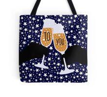 TFIOS: To You Tote Bag
