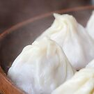Steaming Dumplings by joggi2002