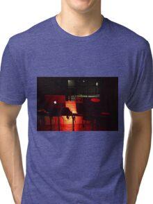MAC MOTOR Tri-blend T-Shirt