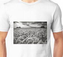 Dark Skies Gather Unisex T-Shirt