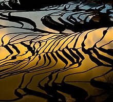 Abstract pattern 2 by jasonksleung
