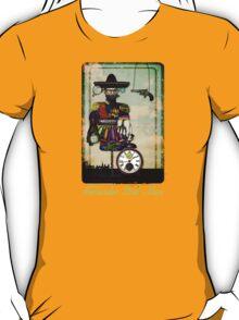 Caramba Bat Man T-Shirt