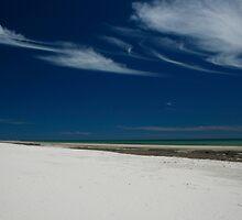 An Australian Beach by jwwallace