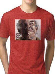 Ding Ding Ding Tri-blend T-Shirt