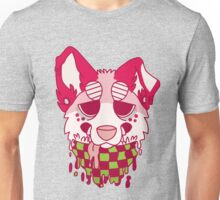 """Melting"" T-shirt Unisex T-Shirt"