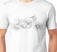 Thruxton Unisex T-Shirt