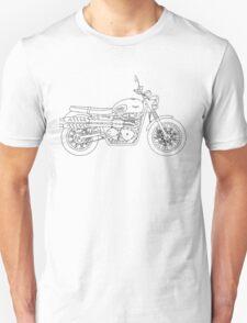 Scrambler T-Shirt