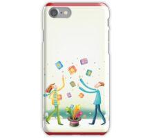 Fun day  iPhone Case/Skin